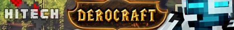 DivineRPG HiTech Derocraft Server